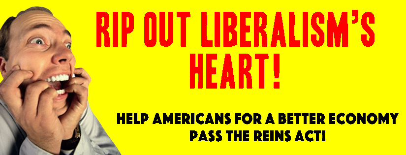 President Trump wants you to rip out liberalism's heart…