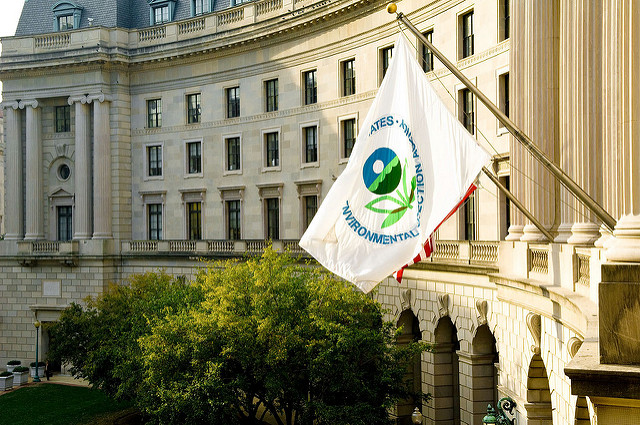 EPA Pushes Back on Practice That Environmentalist Groups Used to Dictate Agenda