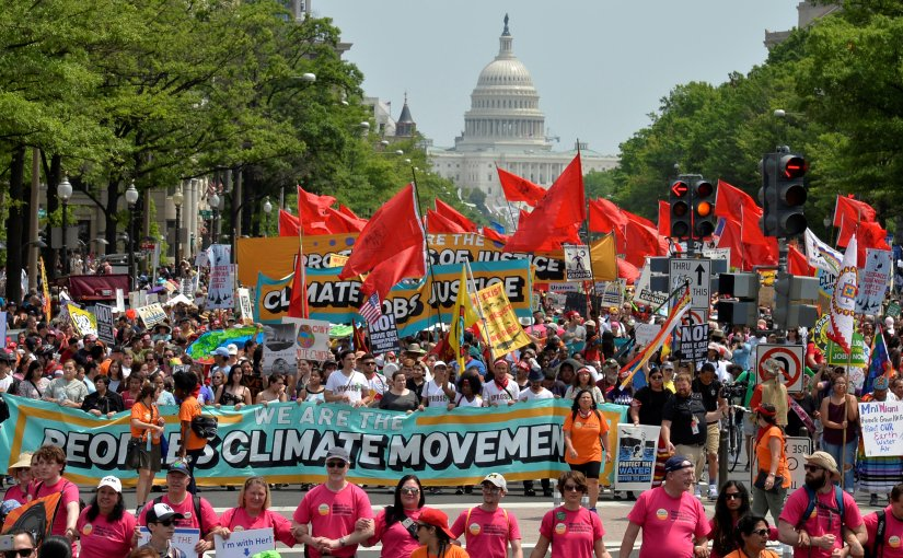 Study: Climate Change Skeptics More Eco-Friendly ThanBelievers