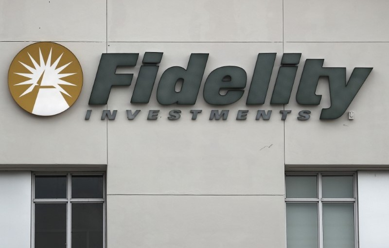 Exclusive: Fidelity may back climate resolutions, a milestone for activists