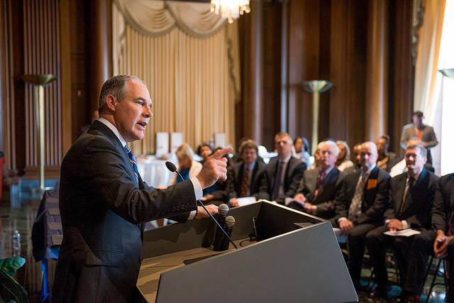 U.S. environmental agency to offer buyouts to cut staff:memo