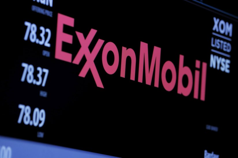 Exxon calls NY prosecutor's climate change probe 'harassment' in filing