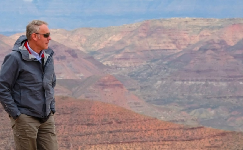 Zinke Submits Report on Bears Ears, Extends Public Comment Period