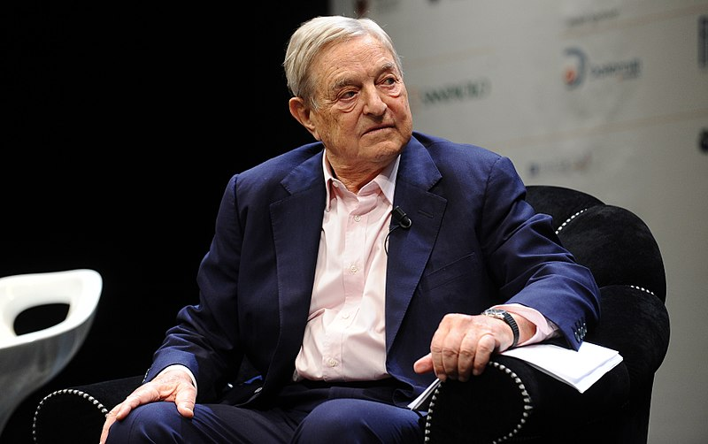 Soros caught paying Al Gore to spread climate hoax